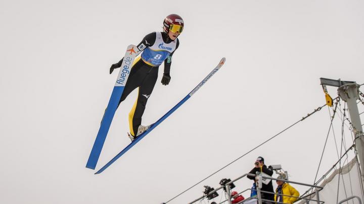 Соревнования по прыжкам на лыжах в Чайковском пройдут без зрителей. Причина — коронавирус