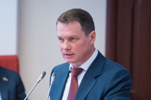Максим Авдеев рассказал о поддержке бизнеса в Ярославской области