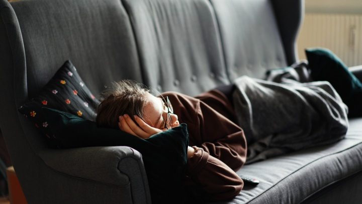 Каникулы не выходя из дома: сервис Wink представил тариф «Новогодний Трансформер»
