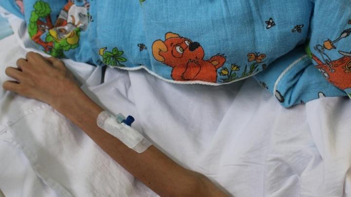 Весит 26 кг: в Кузбассе подросток села на жесткую диету и попала в реанимацию