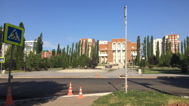 На ремонт дорог в Башкирии потратят более 3,5 миллиарда рублей