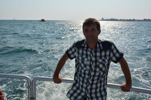 На трассе в Чановском районе погиб 46-летний омич Вячеслав Руснак
