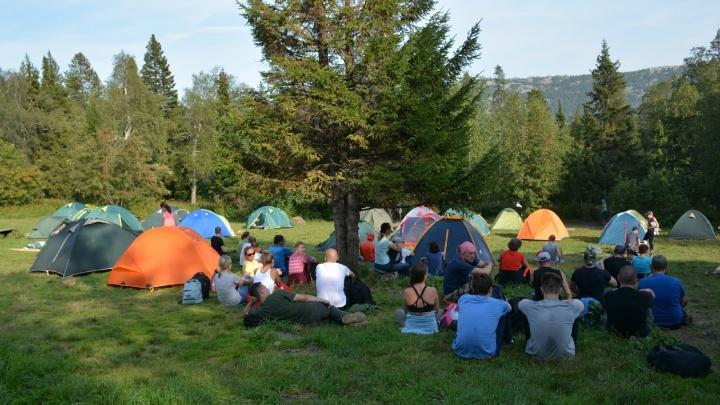Вторая Швейцария, уральская Рица или горная тундра: где отдохнуть с палатками в Челябинске