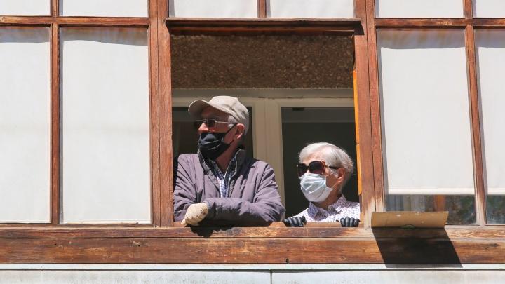 В Ростовской области продлили «коронавирусные» выплаты пенсионерам