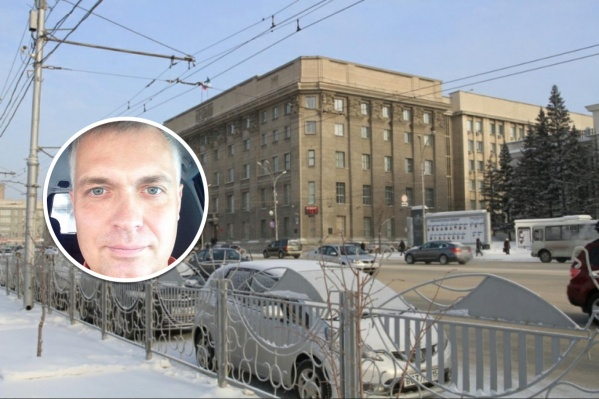 Виталий Столбов сообщил о своем уходе в социальных сетях