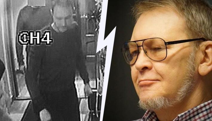 Задержали второго подозреваемого в убийстве екатеринбургского архитектора Александра Кротова