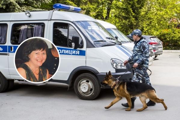 Перед смертью Людмилу Кайгородову пытали
