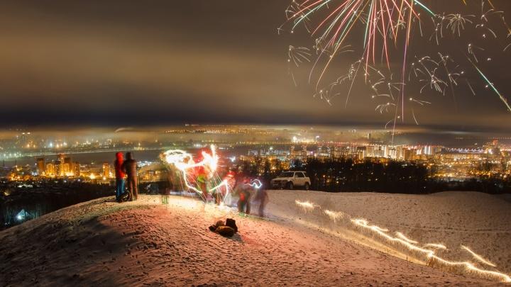 Необычные выставки, спорт и походы: варианты интересно провести каникулы в Красноярске