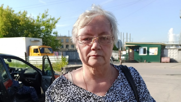 «Она ничего не помнила»: пермячка помогла потерявшейся пенсионерке найти родственников