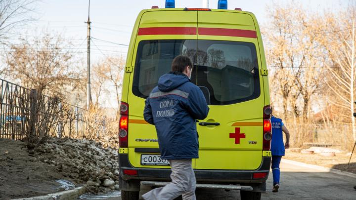 Следком проверит информацию о медиках Архангельска, не получивших президентских выплат