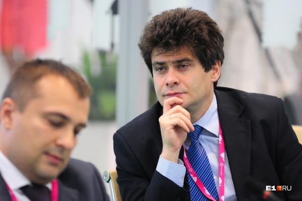 Задавайте вопросыкаждую неделю главе Екатеринбурга во время прямых эфиров на E1.RU