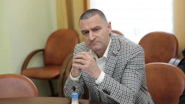 Александр Ильтяков попросил помощи у Михаила Мишустина в развитии свиноводства