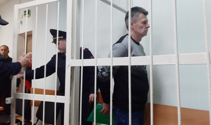 В Новосибирске вынесли приговор живодёру, который задушил собаку Шанти и выбросил её в лифт