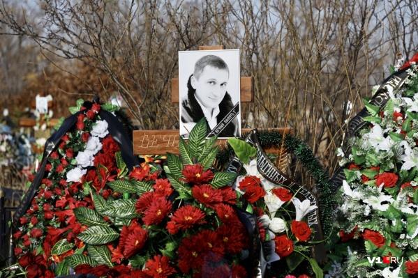 Волгоградец скончался 1 ноября. Врачи неделю боролись за его жизнь