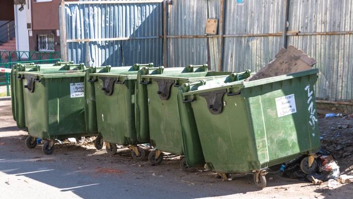 Самарские власти выплатят компенсацию мусорному регоператору