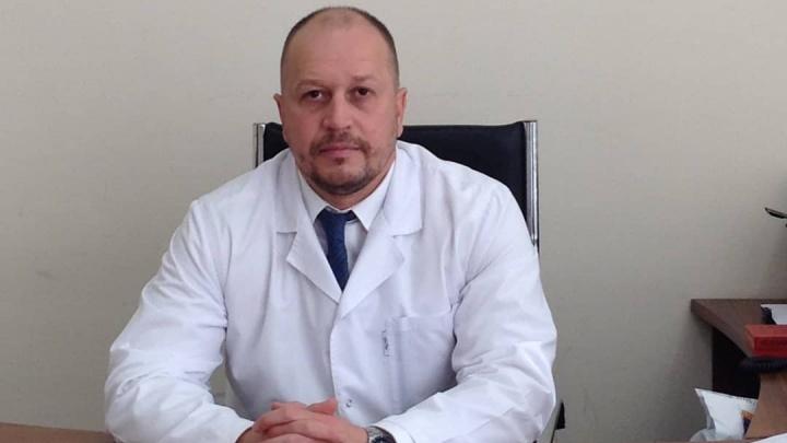 В самарской горбольнице № 8 назначили главного врача