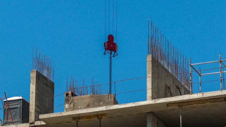 В Самаре не поддержали предложение о строительстве многоэтажного квартала возле «Вива Лэнда»