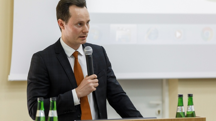 «Пока 60 процентов не переболеют»: ректор ВолгГМУ поддержал ужесточение режима по COVID-19 в Волгограде