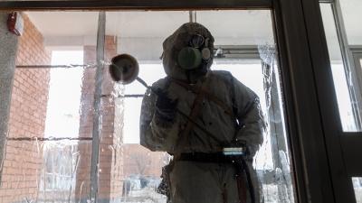 Один умерший, 94 заболевших: коронавирус продолжает убивать жителей Волгограда