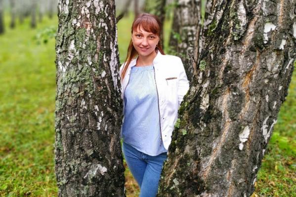 Четыре года Оксана успешно боролась с болезнью, но в 2018-м ее состояние ухудшилось, и теперь спасти может только пересадка костного мозга
