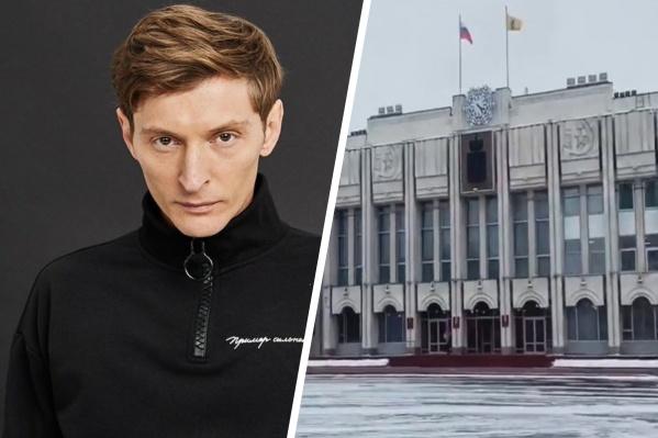 Виды Ярославля подкупают клипмейкеров