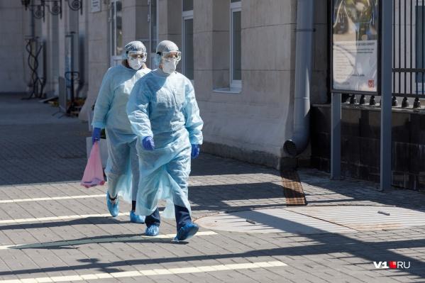 Эпидемиолог рассказал о провалах нашего здравоохранения во время пандемии