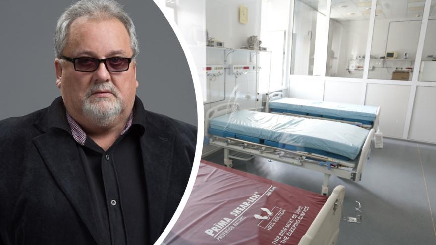 Скончался директор оркестра челябинской оперы. У него был коронавирус