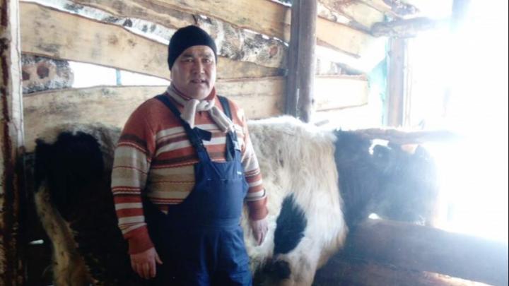 Фермер из тюменского села, которому не на что кормить семью, от безысходности обратился к губернатору