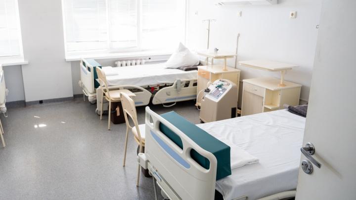 В Ростовской области число заболевших COVID-19 превысило 30тысяч человек