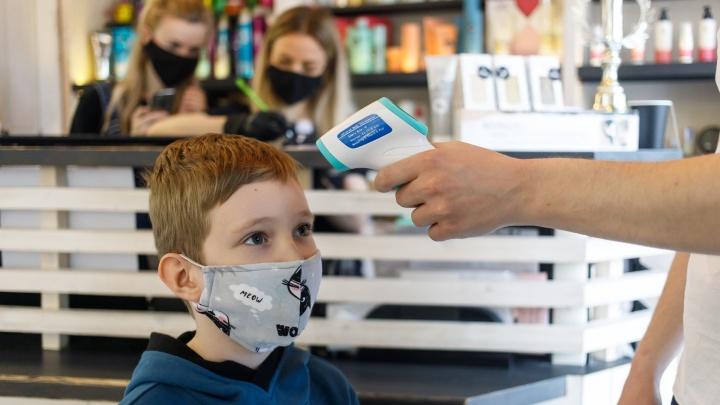 «Сдаем деньги на термометры и антисептики»: в детском саду Волгограда собирают деньги на борьбу с коронавирусом