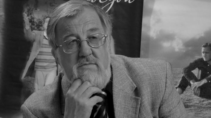 Умер бывший директор пермского ТЮЗа Владимир Денисов