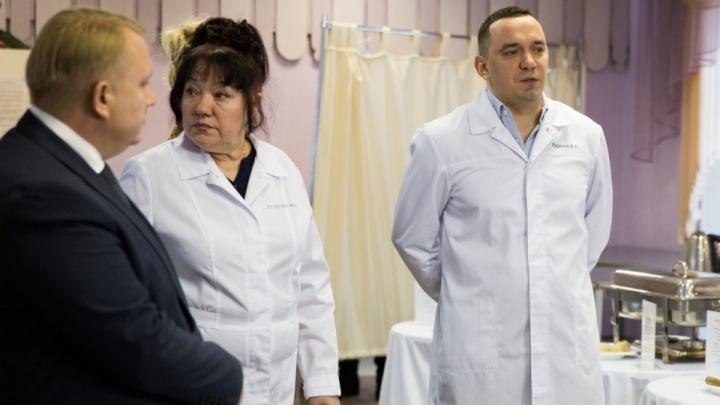 В Ярославле посадили директора «Комбината социального питания» из-за махинаций с больничной едой