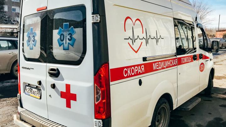 В Омской области ещё 79 человек заболели коронавирусной инфекцией
