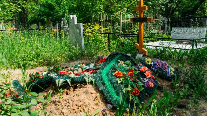В Омской области во время пандемии коронавируса резко выросла смертность