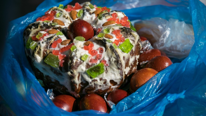 Чьи красивее: конкурс пасхальных яиц и куличей от читателей NGS24