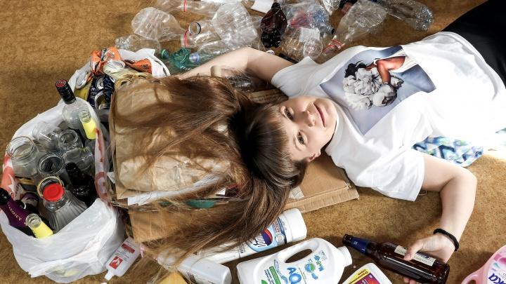 Грязные деньги NN.RU: почему сортировать мусор в отдельно взятом офисе — стресс
