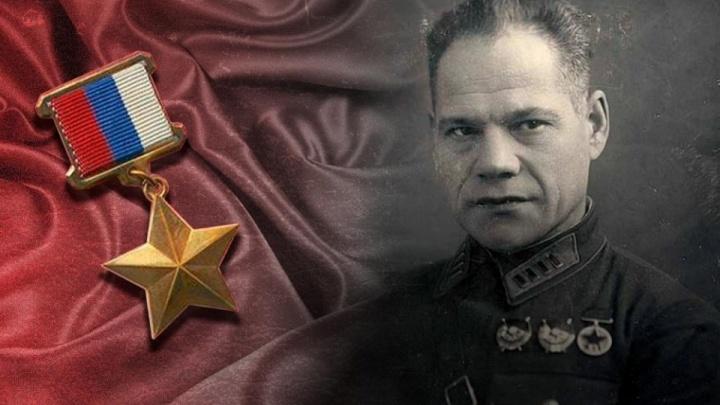 Генерал Шаймуратов стал лицом поправок в Конституцию России