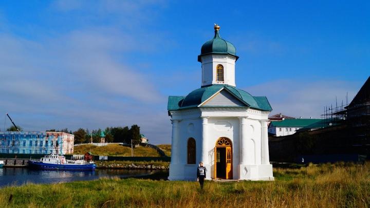 Экипажам научных судов разрешили не ждать 14 дней, прежде чем сойти на Соловки
