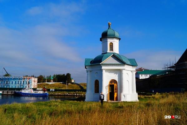 Туристический сезон на Соловках пока откладывается