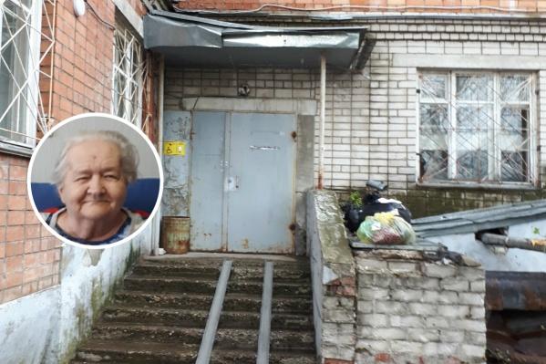 Женщина из Ярославля потеряла мать, вслед заболел пожилой отец