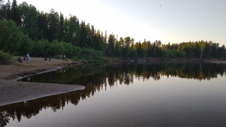 В Пермском крае в реке утонули двое подростков: тело одного пока не нашли