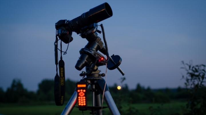 Следим за полетами МКС и ищем Марс на ночном небе: календарь небесных явлений на сентябрь