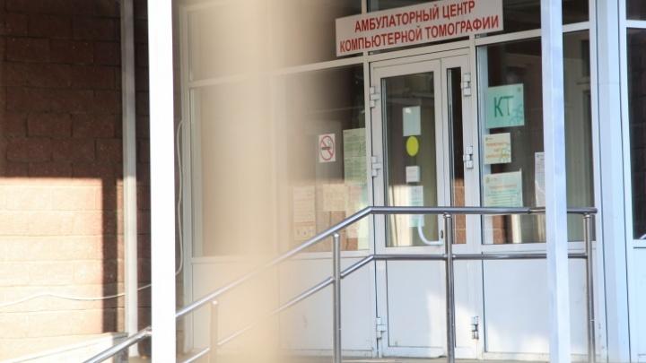 За сутки в Башкирии еще 405 человек заболели внебольничной пневмонией
