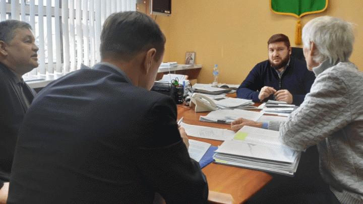 Заместителя главы администрации Иглинского района заподозрили в коррупции