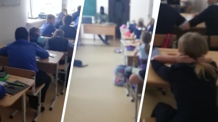 Прокуратура наругала мэра Ишима за урок с инсценировкой захвата заложников в школе