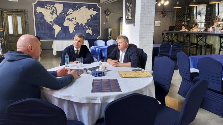 Экспедиция «Русский Север 2.0» завершилась в ярославской экоусадьбе презентацией IT-платформы Россельхозбанка