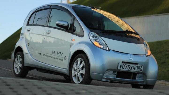 Владельцев электромобилей в Башкирии освободили от транспортного налога на три года