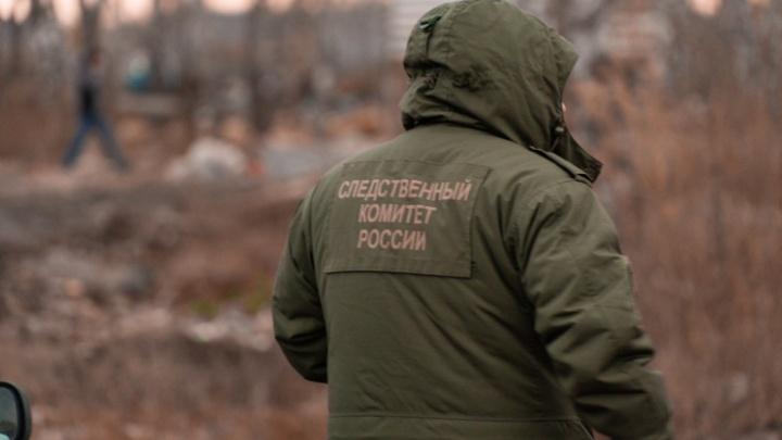 В Тюмени задержали новосибирца, который 21 год назад застрелил друга