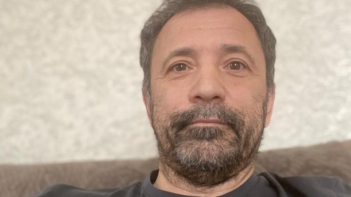 «Я проснулся в поту, мол, я-то заболел, а Забелин нет»: Рустем Ахмадинуров рассказал, как заразился COVID-19