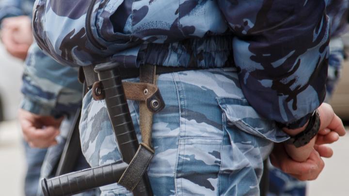 «Не паниковать и не верить слухам»: силовики Волгограда проводят учения в администрации